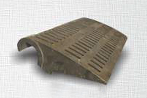 Grate or Comb Plate