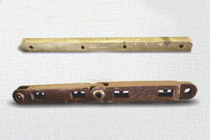 Skid & PCM Chain Link